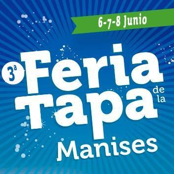 III Feria de la Tapa de Manises 2014