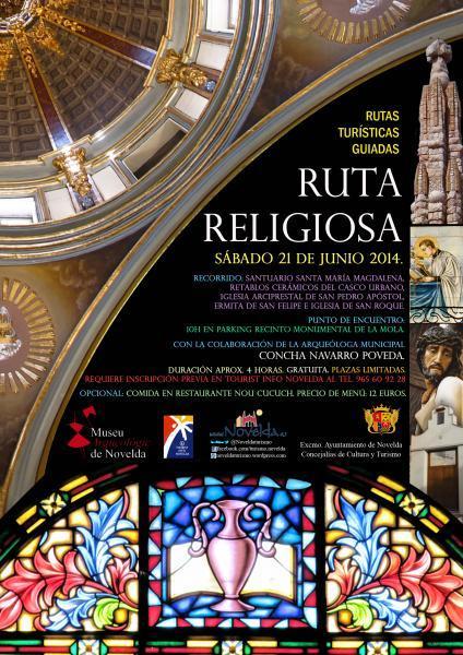 Ruta Religiosa