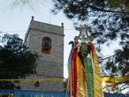 Fiestas Corpus del Covento