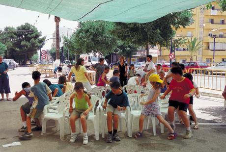 Festivity del Pla dels Molins - Benissa