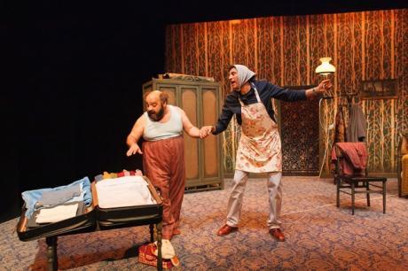 Teatro Infantil: T. Paraiso presenta 'Pulgarcito'