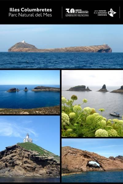P.N. Islas Columbretes