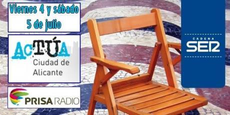 Actúa Alicante 2014