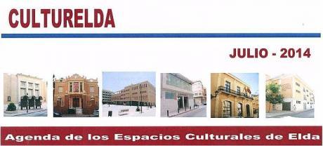 Culturelda Julio 2014