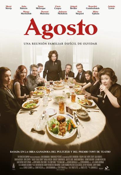 Cine: Agosto