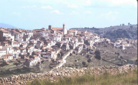 Fiestas de San Juan de Peñagolosa en Vistabella del Maestrazgo