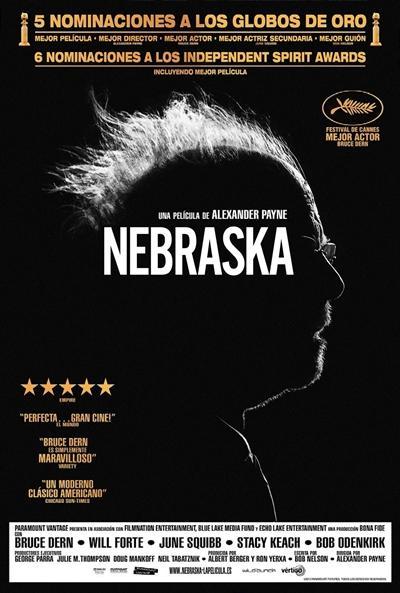 Cine: Nebraska
