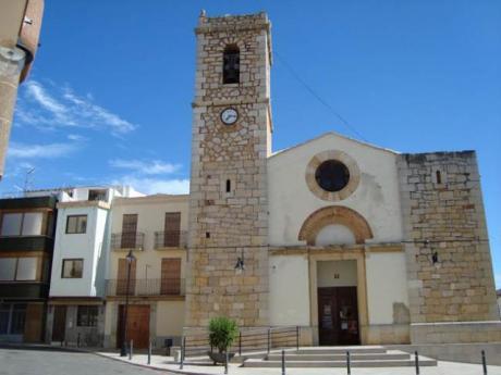 Fiestas Patronales en honor de San Onofre y el Corazón de Jesus en la Torre d'en Doménec