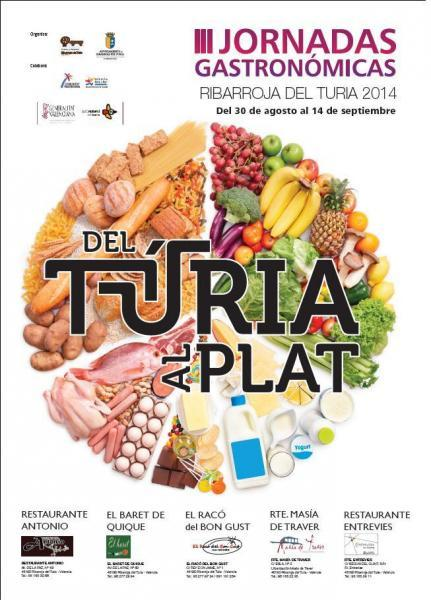 III Edición Jornadas Gastronómicas