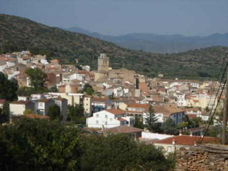 Fiestas de Agosto y Festividad de la virgen de Gracia y San Miguel Arcángel de Viver