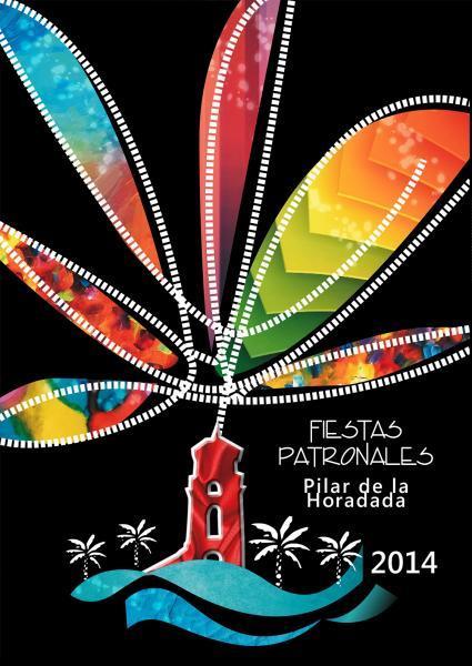Fiestas Patronales Pilar de la Horadada 2014