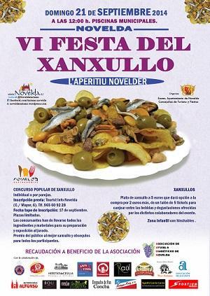 IV FESTA DEL XANXULLO