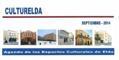 Culturelda Septiembre 2014