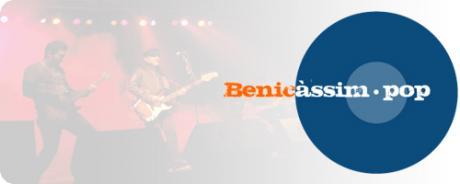 Música: Debigote + Montefuji - Benicàssim Pop