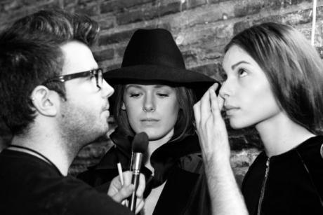 Valencia Fashion Week: Mode erobert die Stadt
