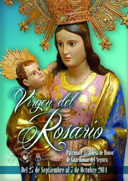 Fiestas en Honor a la Virgen del Rosario Guardamar del Segura