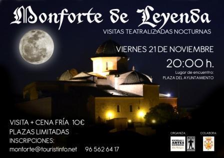 Monforte de Leyenda 2014