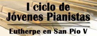 I Ciclo de jóvenes pianistas en el Museo de Bellas Artes de Valencia