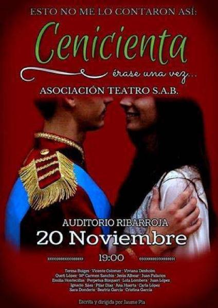 Musical La Cenicienta