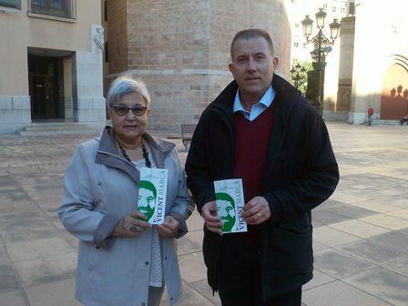 """Premi de Narrativa Escolar """"Vicent Marçà"""" en Castellón"""