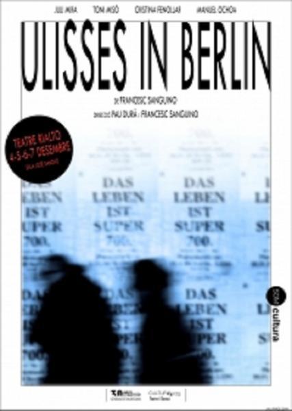 Ulisses in Berlín