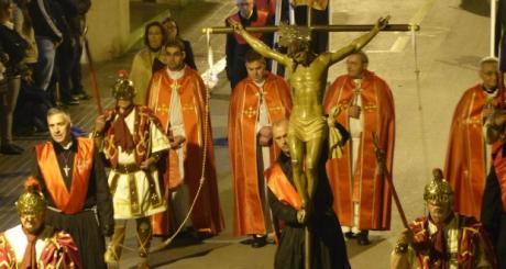 Semana Santa Lliriana