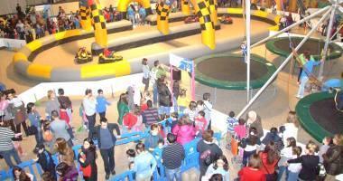 Divertilandia: Feria Infantil y Juvenil