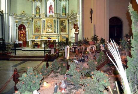 Agenda Cultural Burriana: Navidad 2014