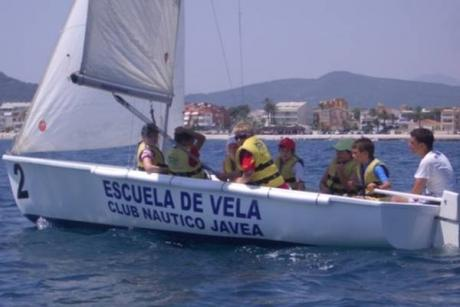 Sailing School Club Náutico Jávea