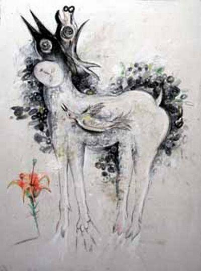Colección Valdepeñas. 75 años de arte.
