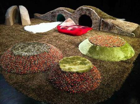 "Teatro Infantil: Imaginart presenta ""Planeta Ka"""