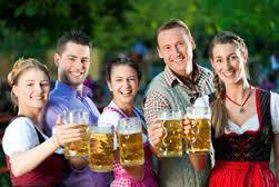 Beer Festivity