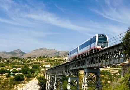 """Exhibition: """"El centenari del trenet de la Marina a Benissa: 1915-2015"""""""