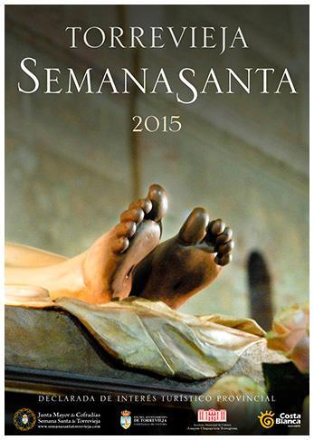 Semana Santa 2015 en Torrevieja