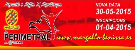 4ª Maratón y media por montaña LA PERIMETRAL EN BENISSA