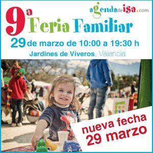 9ª Feria Familiar Agendadeisa.com