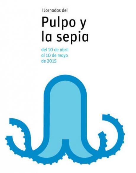I Jornadas del Pulpo y la Sepia