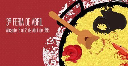 Feria de Abril Alicante 2015