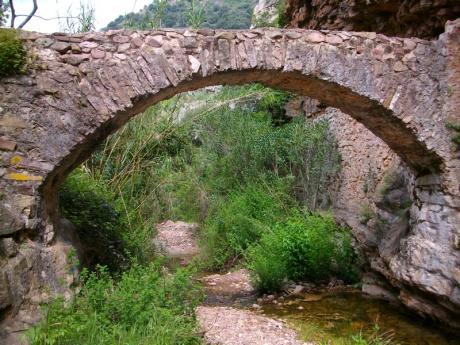 Encuentro de los pueblos del Parque Natural de la Sierra de Espadán en Alfondeguilla