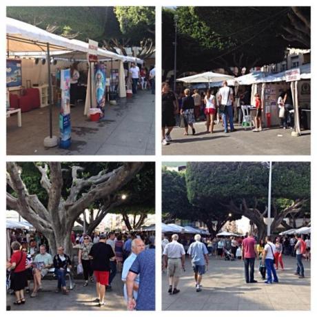 X Feria de Comercio, Automoción y Outlet en Almoradí