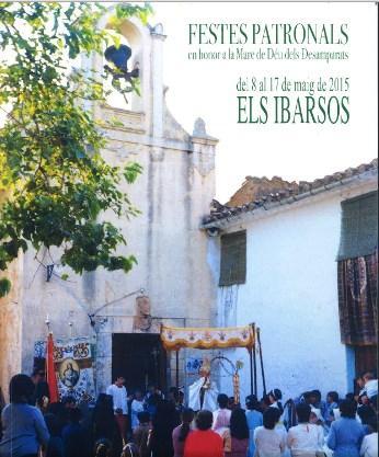 Fiestas patronales de la Mare de Déu dels Desamparats en Els Ibarsos