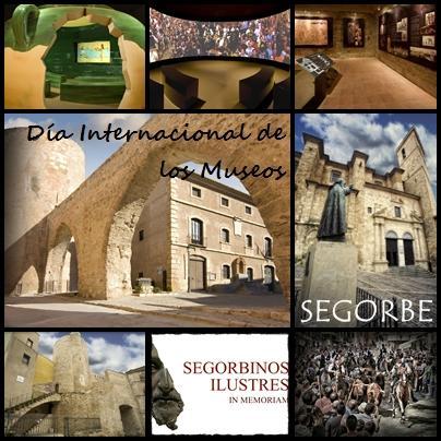 Día Internacional de los Museos. Segorbe 2015