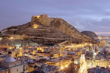 Alicante is ready for an experience of cinema