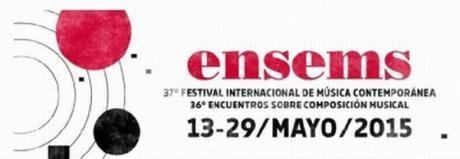 37º Festival Internacional de Música Contemporánea