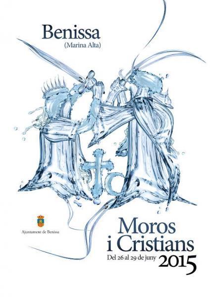 Moors & Christians fiestas Benissa