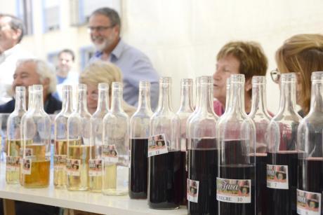 Fiesta del Vino y del Haba