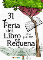 XXXI Feria del Libro de Requena