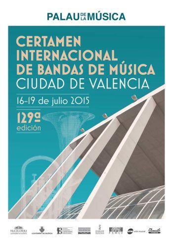 Certamen Internacional de Bandas de Música Ciudad de Valencia
