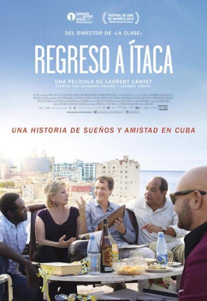 Cine: Regreso a Ítaca