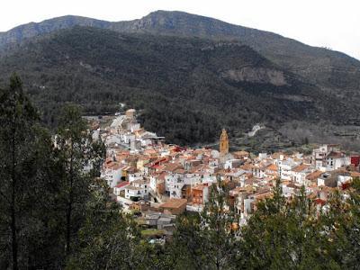 Fiestas en Honor a San Bernardo Abad en Cirat
